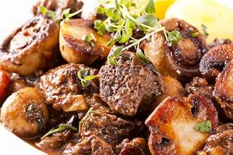 Essentials of Burgundian Cooking