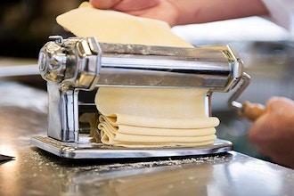 Pasta 101