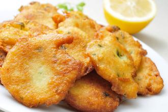 Seafood 101