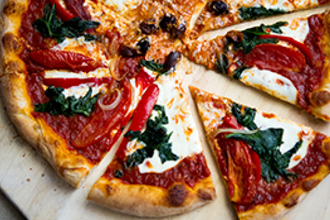 Couples: Pizza & Wine Bar