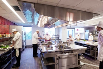 The Institute of Culinary Education Photo