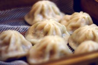 Essentials of Korean Cooking