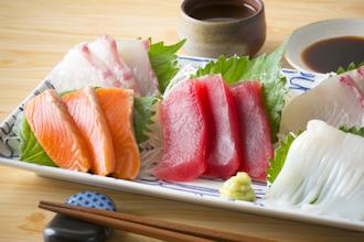 Couples: Sushi & Sake Bar