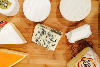Normandy Cheese for the Super Bowl