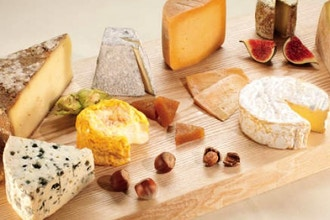 Fromages 101 @ French Cheese Board