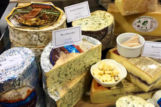Meet the Mountain Cheeses