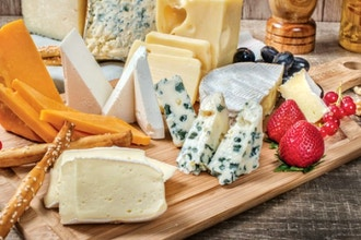 Festive Cheeses: Holiday Edition