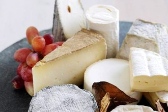 French Chèvre Tasting