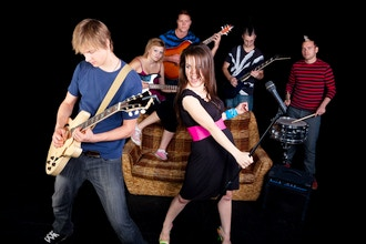 Jamfest Summer Camp: School of Rock, The Musical