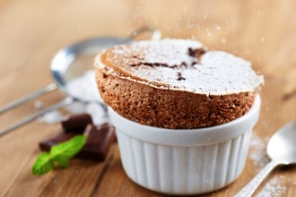 Yes, You Can Make Soufflé