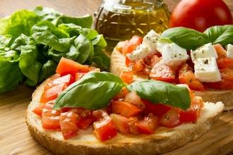 A Feast of Italian Classics