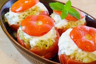 Miette Italian Cooking