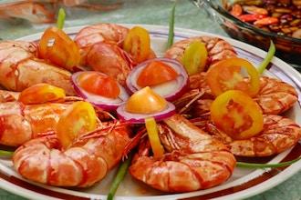 Seafood Select: Crab and Shrimp
