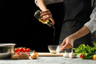 You Saucy Thing: A Sauce-Making Masterclass