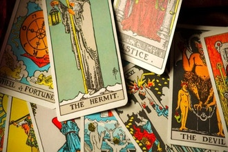 Tarot Tuesdays