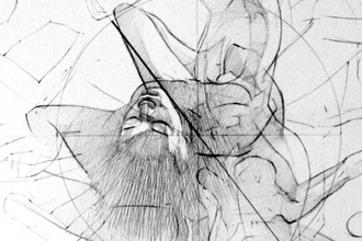 Structural Anatomy for Figure Drawing - Drawing Classes New York ...