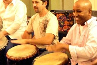 Universal Drumming
