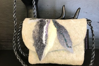 Felt Purse Beginner Intro (Westmont)
