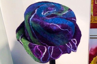 Felt Hat Workshop (Berwyn)