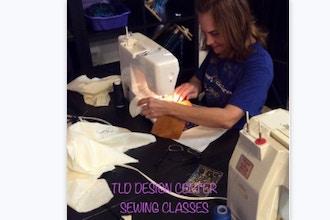 Sewing Skills: Beginner (Westmont)