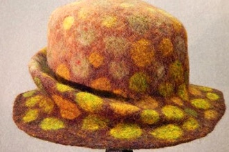 Felt Hat Workshop (Westmont)