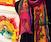 Tapestry / Flat Scarf Wet Felting (Berwyn)