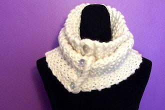 Hand Knitting: Quickstarter - Back to Basics (Berwyn)
