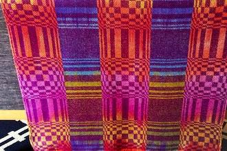 Weaving Beginner / Intermediate (Westmont)