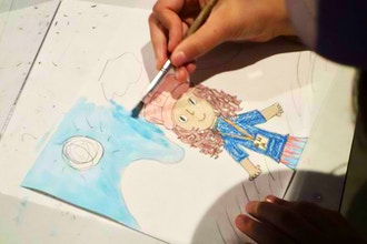 Exploring Illustrated Stories (Ages 7 - 12)