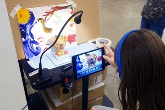 Stop Motion Animation (Ages 6-12)