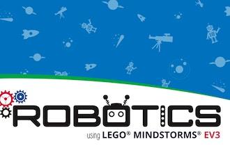 Robotics 2 Sports Mania Ages 9+