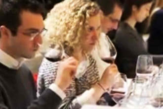 Introductory Wine Class: 1-Hour California Red Wine