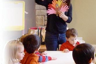 Little Linguists Academy Photo