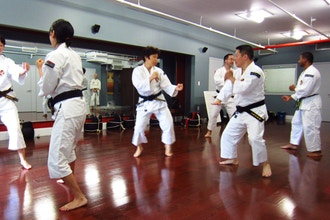 Shorinji Kempo for Students (under 21 years old)