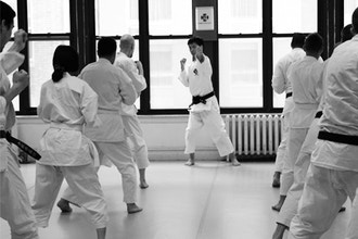 Shorinji Kempo for Adults