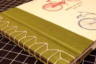 Bookbinding Basics at Home