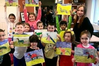 Kids Creativity Class