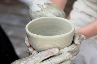 Seasonal Clay Workshop