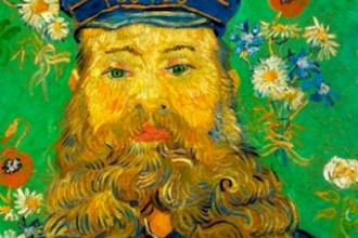 August Summer Camp Van Gogh 2018