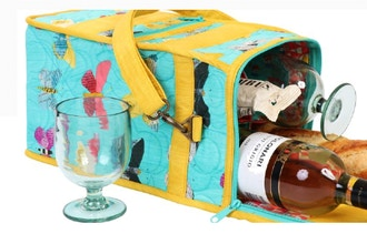 By Annie Bag of the Month: I'll Drink to That!
