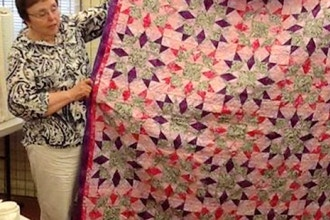 Intermediate Quilting 102