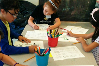 Drawing and Painting for Tweens & Teens