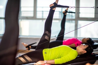 Pilates Open Level