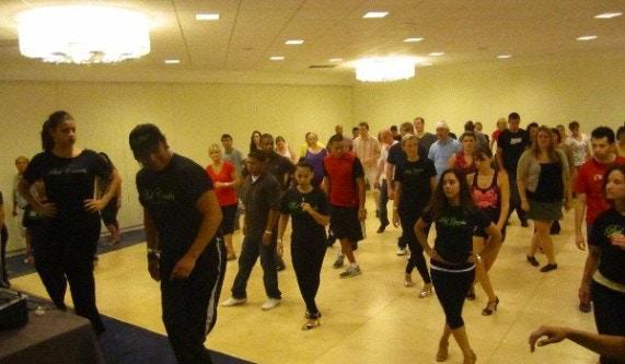 Piel Canela Dance School