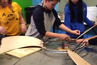 Young Maker Camp - Game Camp! (Ages 13 - 16)