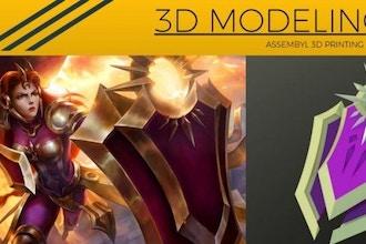 3D Modeling 101