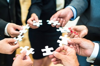 Creating Effective Teams and Partnerships