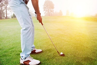 Beginners Golf Level I