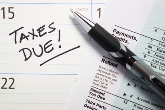 Federal Income Tax Issues for Small Businesses