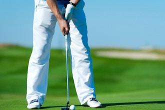 Intermediate Golf Level II